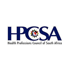 HPCSA - health professions council of south africa